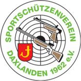 Logo des SSV Daxlanden