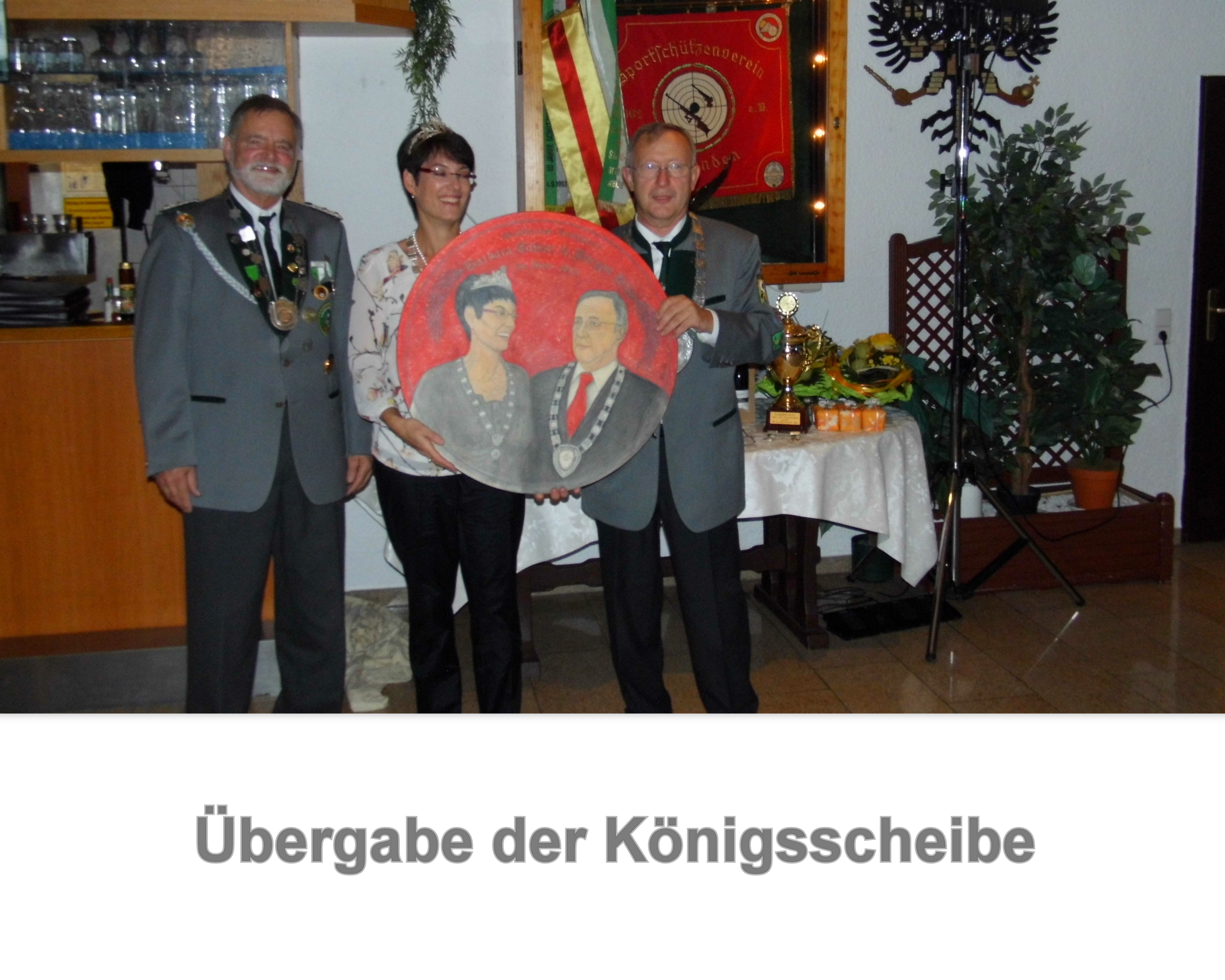Königsfeier Alexander1