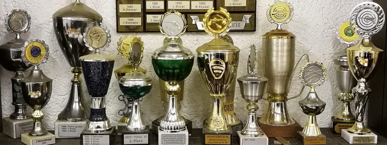 Sportschützenverein Daxlanden 1962 e.V